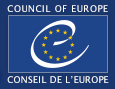 Map of Council of Europe