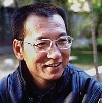 Image for  USCIRF Applauds Awarding of the 2010 Nobel Prize to Liu Xiaobo