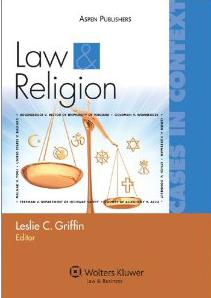 Image for Law and Religion: Cases in Context