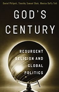 Image for God's Century: Resurgent Religion and Global Politics