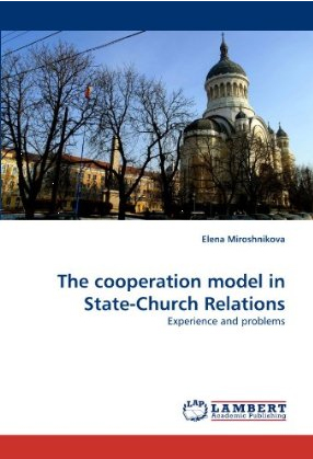 Image for The Cooperation Model In State-Church Relations