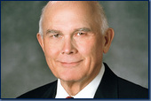 Image for Apostle Dallin H. Oaks Speaks of Truth and Tolerance, Decries Moral Relativism