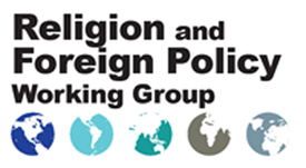 Image for Inaugural Meeting of State Department Working Group on Religion and Foreign Policy