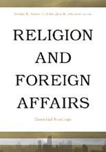 Image for Religion and Foreign Affairs