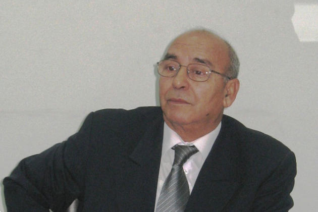 Image for Mourning the Passing of Human Rights Champion Abdelfattah Amor