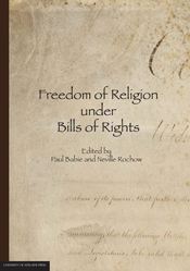 Image for Freedom of Religion under Bills of Rights
