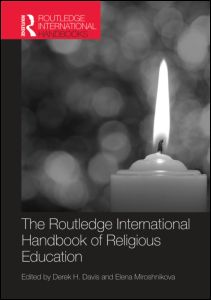 Image for The Routledge International Handbook of Religious Education