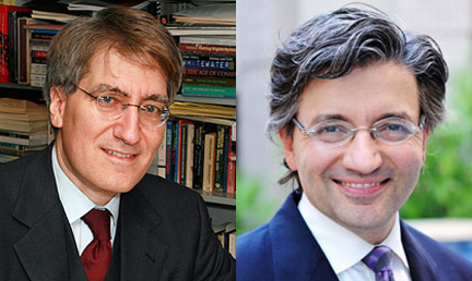 Image for Dr. Robert P. George and Dr. M. Zuhdi Jasser Appointed USCIRF Commissioners