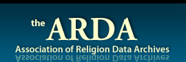 Image for Association of Religion Data Archives (the ARDA)