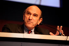 Image for Elliott Abrams Appointed USCIRF Commissioner