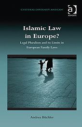 Image for Islamic Law in Europe