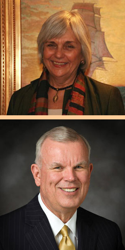 Image for Two appointed to Advisory Council on Faith-Based and Neighborhood Partnerships