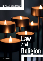 Image for Law and Religion