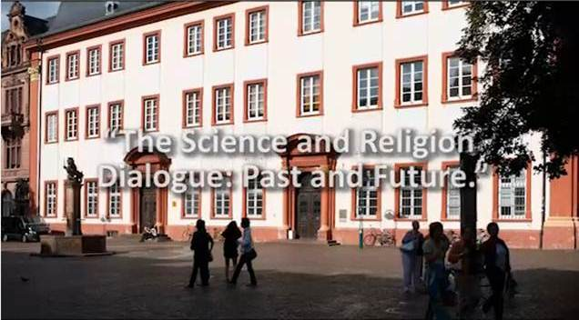 Image for The Science and Religion Dialogue: Past and Future