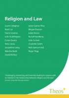 Image for Religion and Law