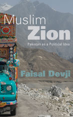 Image for Muslim Zion: Pakistan as a Political Idea