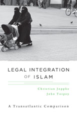Image for Legal Integration of Islam: A Transatlantic Comparison