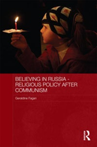 Image for Believing in Russia - Religious Policy after Communism