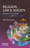 Image for Religion Law & Society – Across the Globe