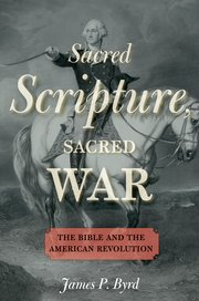Image for Sacred Scripture, Sacred War