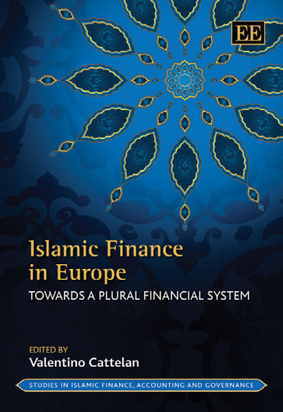 Image for Islamic Finance in Europe: Towards a Plural Financial System