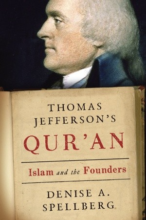 Image for Thomas Jefferson's Qur'an: Islam and the Founders