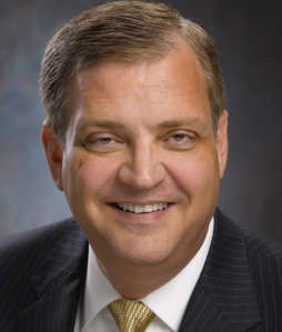 Image for Dr. R. Albert Mohler, Jr. Gives Faith, Family and Society Lecture
