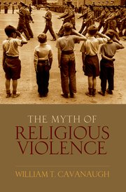 Image for The Myth of Religious Violence