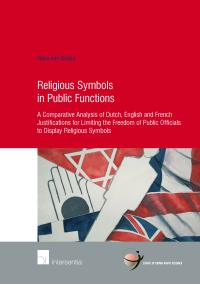 Image for Religious Symbols in Public Functions: Unveiling State Neutrality