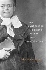 Image for The Evangelical Origins of the Living Constitution