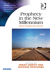 Image for Prophecy in the New Millennium: When Prophecies Persist