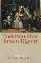 Image for Understanding Human Dignity