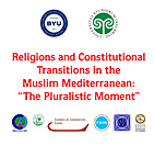 Image for Religions & Constitutional Transitions, Muslim Mediterranean: 'The Pluralistic Moment'