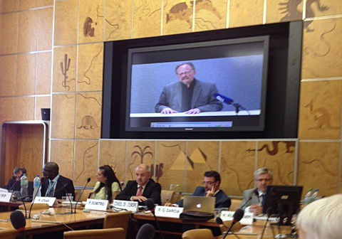 Image for UN Side Event: World-wide Human Rights, Religious Liberty and Religious Minorities
