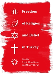 Image for Freedom of Religion and Belief in Turkey