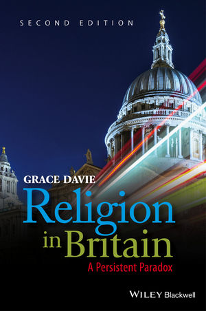 Image for Religion in Britain: A Persistent Paradox