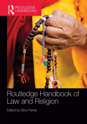 Image for Routledge Handbook of Law and Religion