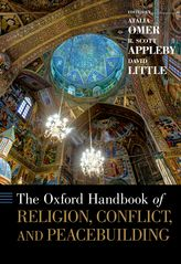 Image for The Oxford Handbook of Religion, Conflict, and Peacebuilding