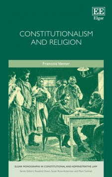 Image for Constitutionalism and Religion