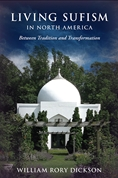 Image for Living Sufism in North America