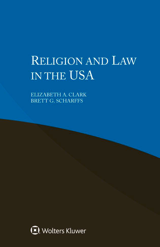 Image for Religion and Law in the USA