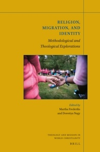 Image for Religion, Migration and Identity