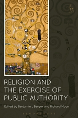 Image for Religion and the Exercise of Public Authority