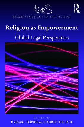 Image for Religion as Empowerment