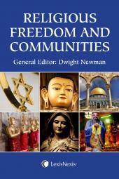 Image for Religious Freedom and Communities