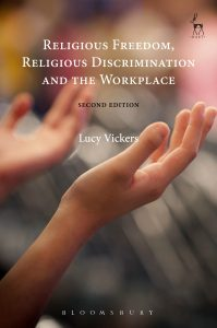 Image for Religious Freedom, Religious Discrimination and the Workplace