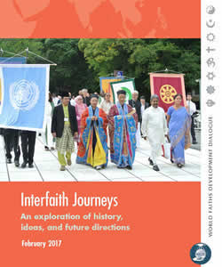 Image for Interfaith Journeys: An Exploration of History, Ideas, and Future Directions