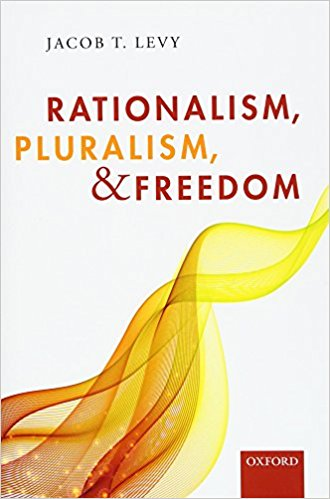 Image for Rationalism, Pluralism, and Freedom