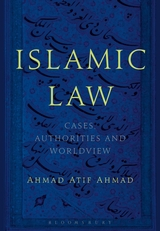 Image for Islamic Law: Cases, Authorities and Worldview
