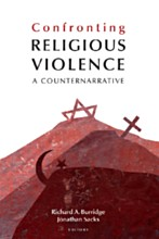 Image for Confronting Religious Violence: A Counternarrative